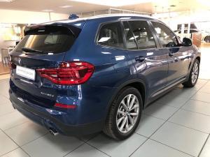BMW X3 xDrive20d - Image 6