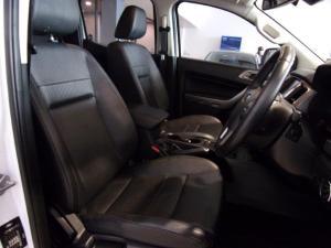 Ford Ranger 2.0SiT double cab 4x4 XLT - Image 14
