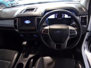 Ford Ranger 2.0SiT double cab 4x4 XLT - Image 8