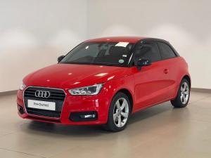 Audi A1 1.4T FSi SE 3-Door - Image 1