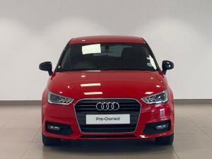 Audi A1 1.4T FSi SE 3-Door - Image 2
