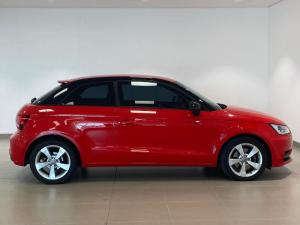 Audi A1 1.4T FSi SE 3-Door - Image 3