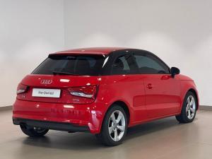 Audi A1 1.4T FSi SE 3-Door - Image 4