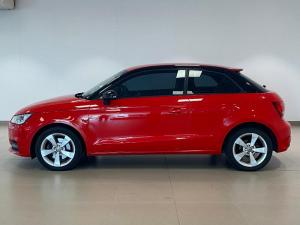 Audi A1 1.4T FSi SE 3-Door - Image 6