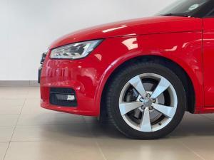 Audi A1 1.4T FSi SE 3-Door - Image 7