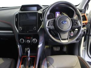 Subaru Forester 2.5i-Sport ES - Image 8