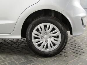 Ford Figo hatch 1.5 Ambiente - Image 10
