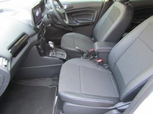 Ford EcoSport 1.0T Titanium auto - Image 7