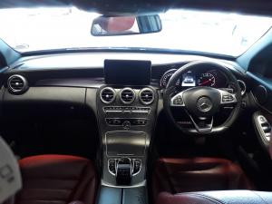 Mercedes-Benz C-Class C43 coupe 4Matic - Image 10