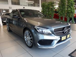 Mercedes-Benz C-Class C43 coupe 4Matic - Image 1