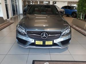 Mercedes-Benz C-Class C43 coupe 4Matic - Image 2