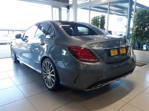 Mercedes-Benz C-Class C43 coupe 4Matic - Image 4
