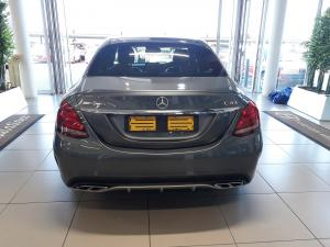 Mercedes-Benz C-Class C43 coupe 4Matic - Image 5