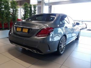Mercedes-Benz C-Class C43 coupe 4Matic - Image 6