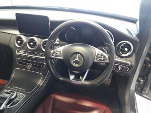 Mercedes-Benz C-Class C43 coupe 4Matic - Image 9