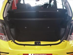 Toyota Agya 1.0 auto - Image 8
