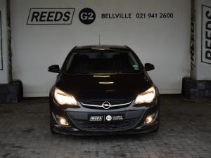 Opel Astra sedan 1.6 Essentia - Image 3