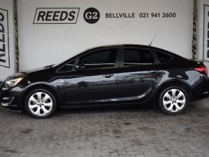 Opel Astra sedan 1.6 Essentia - Image 5