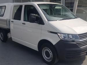 Volkswagen Transporter 2.0TDI 81kW double cab - Image 1
