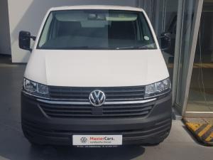 Volkswagen Transporter 2.0TDI 81kW double cab - Image 2