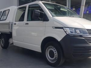 Volkswagen Transporter 2.0TDI 81kW double cab - Image 3