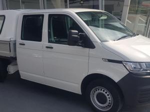 Volkswagen Transporter 2.0TDI 81kW double cab - Image 4