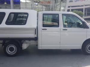 Volkswagen Transporter 2.0TDI 81kW double cab - Image 5