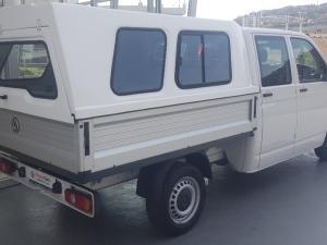 Volkswagen Transporter 2.0TDI 81kW double cab - Image 6