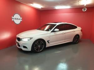 BMW 3 Series 320d GT M Sport auto - Image 1