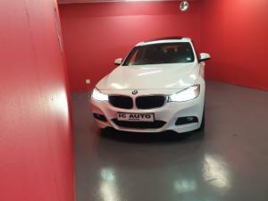 BMW 3 Series 320d GT M Sport auto - Image 3