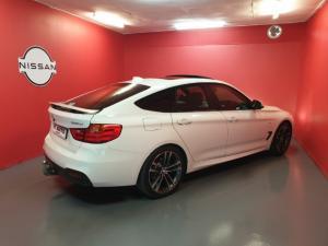 BMW 3 Series 320d GT M Sport auto - Image 4