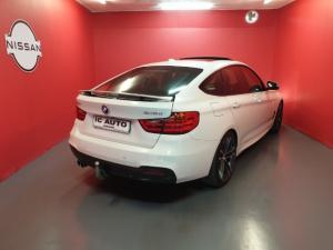 BMW 3 Series 320d GT M Sport auto - Image 5