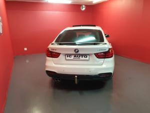 BMW 3 Series 320d GT M Sport auto - Image 6