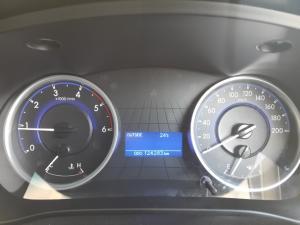 Toyota Hilux 2.4GD-6 double cab 4x4 SRX - Image 7