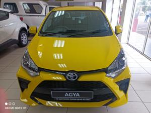 Toyota Agya 1.0 - Image 2