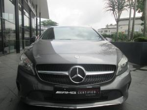 Mercedes-Benz A 220d Urban automatic - Image 11