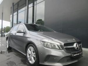 Mercedes-Benz A 220d Urban automatic - Image 1