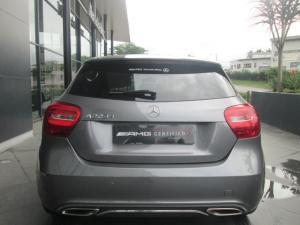 Mercedes-Benz A 220d Urban automatic - Image 2