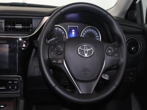 Toyota Corolla 1.8 Exclusive CVT - Image 10