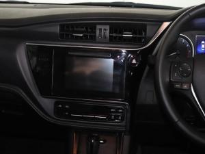 Toyota Corolla 1.8 Exclusive CVT - Image 11