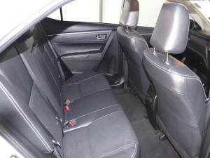 Toyota Corolla 1.8 Exclusive CVT - Image 13