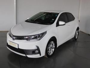 Toyota Corolla 1.8 Exclusive CVT - Image 1