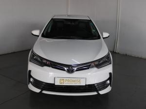 Toyota Corolla 1.8 Exclusive CVT - Image 2