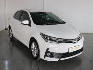 Toyota Corolla 1.8 Exclusive CVT - Image 3