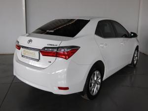 Toyota Corolla 1.8 Exclusive CVT - Image 4