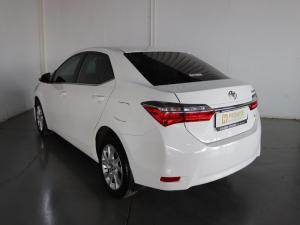 Toyota Corolla 1.8 Exclusive CVT - Image 6
