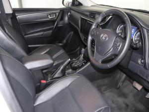 Toyota Corolla 1.8 Exclusive CVT - Image 8