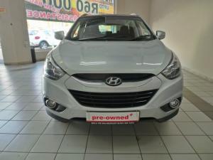 Hyundai ix35 2.0 Elite - Image 4
