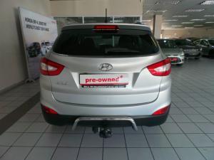 Hyundai ix35 2.0 Elite - Image 5