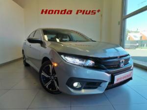 Honda Civic sedan 1.5T Sport - Image 3